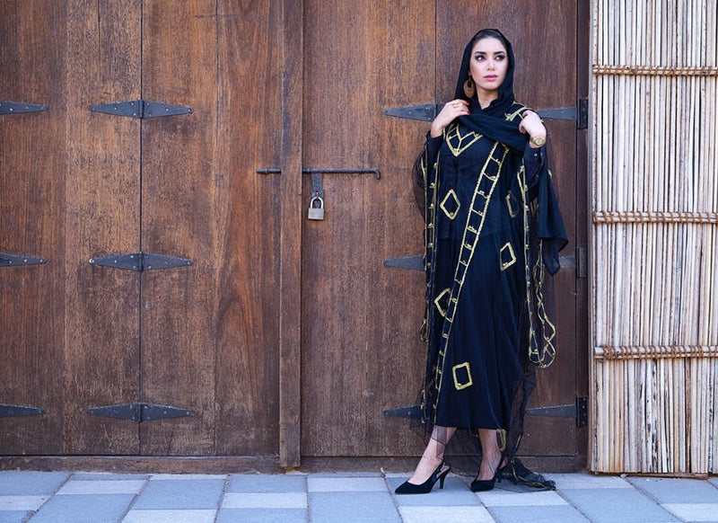 Fashion Investment 101: Saree