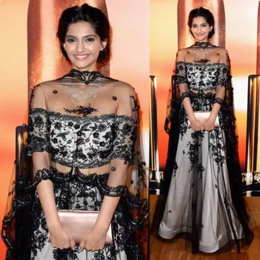 Favourite Style Celebrity of the Month: Sonam Kapoor