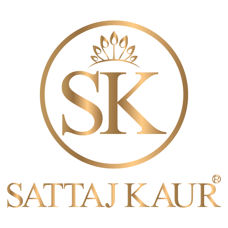 Sattaj Kaur- Indian Designer Bridal Wear Shop Online