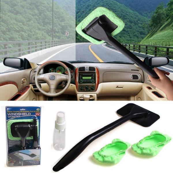 As Seen On TV: Handy EZ Windshield Wiper - Best Seller - Black Friday Special - Deal Ends Soon