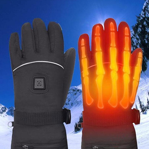 Electric Heated Gloves - BFCM