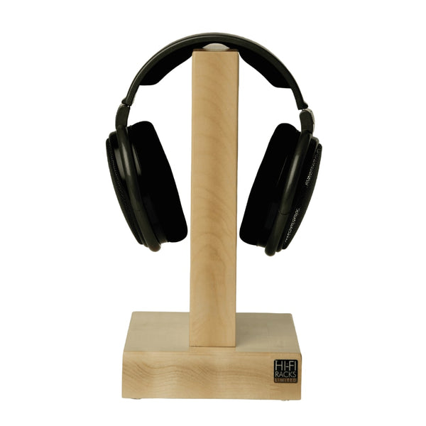 Maple Headphone Holders