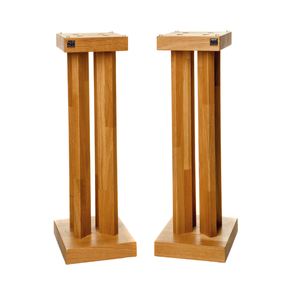 X 50 Small Speaker Stands (Pair)