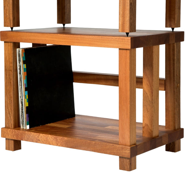 Podium Reference Rack