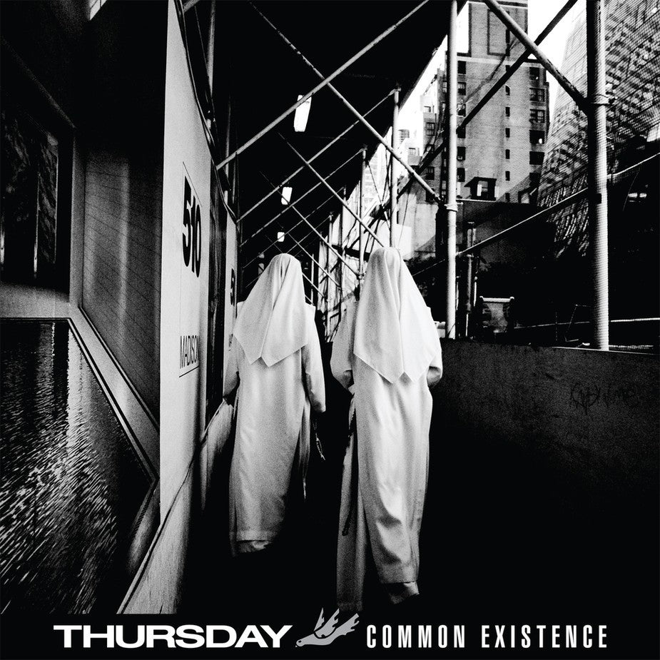 THURSDAY 'Common Existence' 2xLP