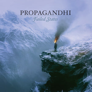 PROPAGANDHI 'Failed States' LP