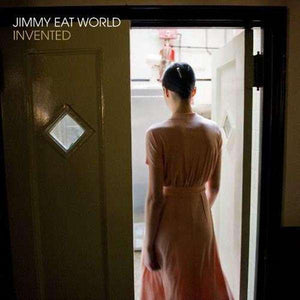 JIMMY EAT WORLD 'Invented' LP / GATEFOLD EDITION