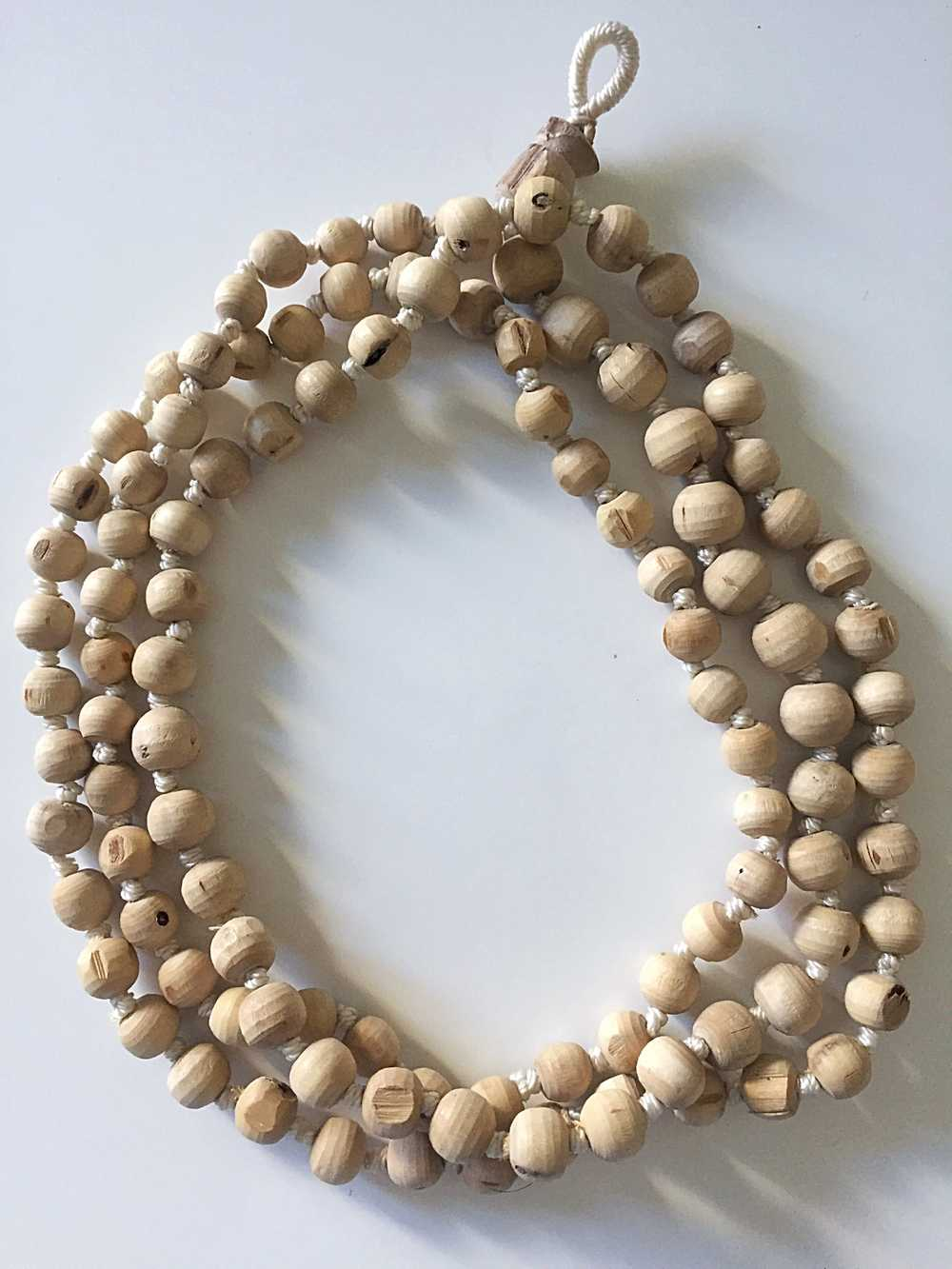 TULSI JAPA MALA / Medium Size