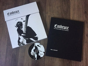 EMBRACE - The Hardcore-Punk Scene in Pictures + CD