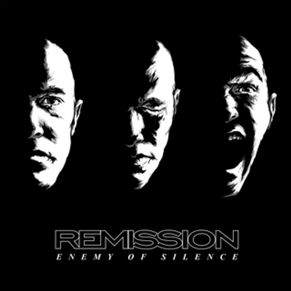 REMISSION 'Enemy of Silence' LP