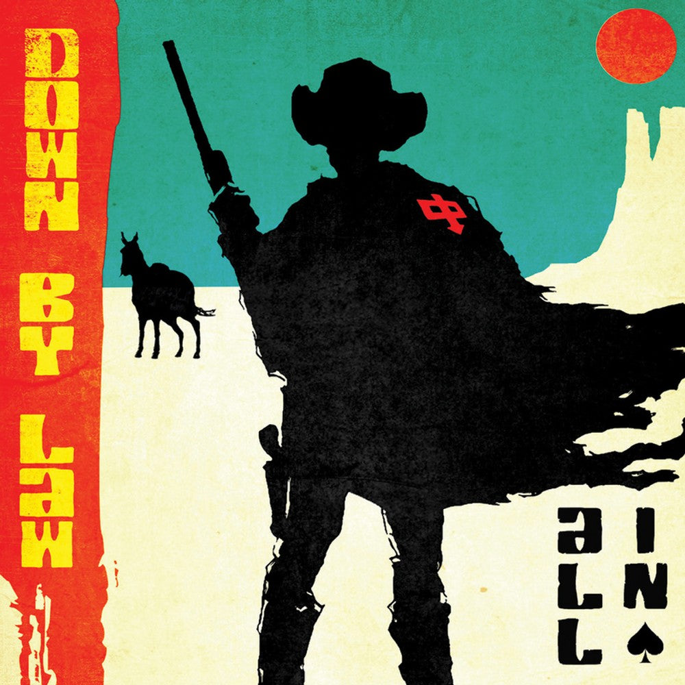 DOWN BY LAW 'All In' LP