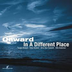 ONWARD 'In A Different Place' LP