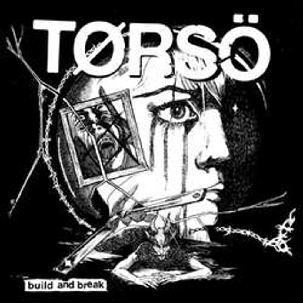 TORSÖ 'Build And Break' 7""