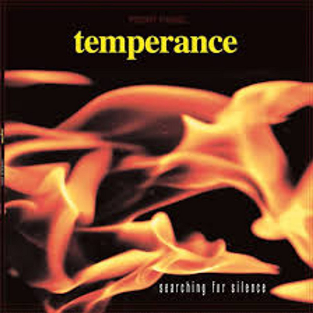 TEMPERANCE 'Searching for Silence' LP