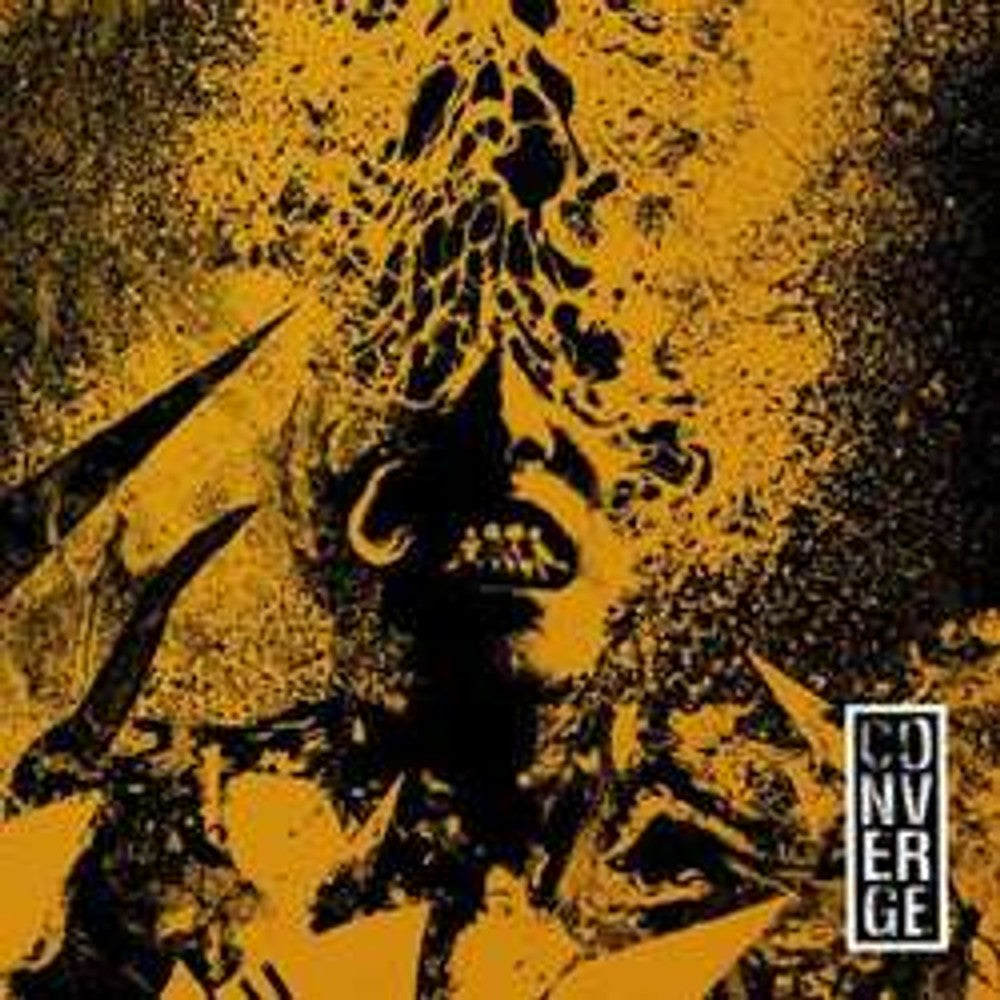 CONVERGE 'Beautiful Ruin' 7""