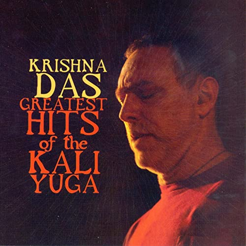 KRISHNA DAS 'Greatest Hits of the Kali Yuga' CD + DVD