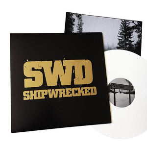 SHIPWRECKED 'We Are The Sword' 12""