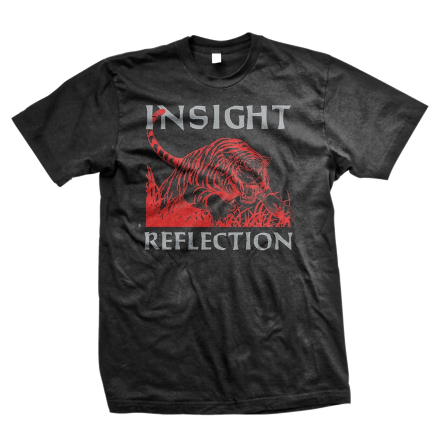 INSIGHT 'Reflection' T-Shirt