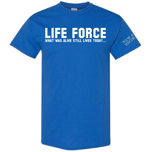 LIFE FORCE 'Still Lives Today' T-Shirt