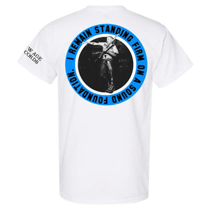 LIFE FORCE 'Remain Standing' T-Shirt