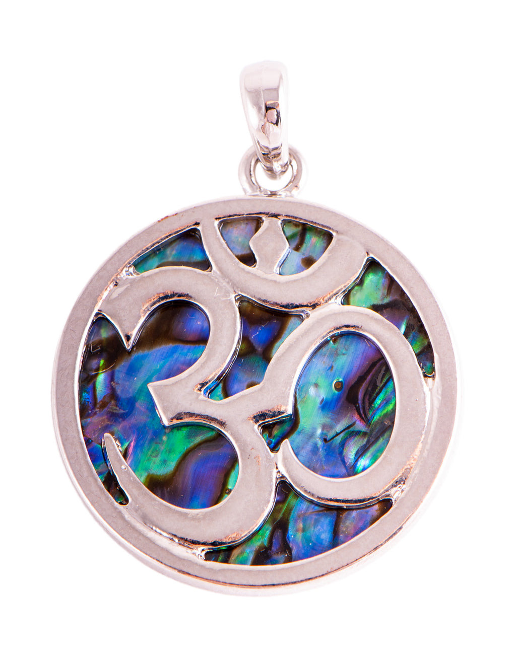 OM 'Sea Opaque' Pendant