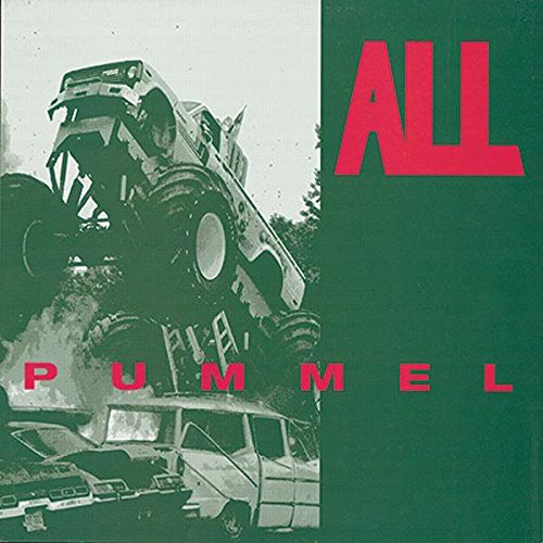 ALL 'Pummel' LP