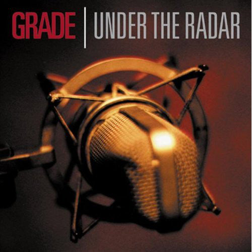 GRADE 'Under The Radar' LP / LIMITED EDITION & COLORED