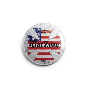 WARZONE 'Lower East Side' Button