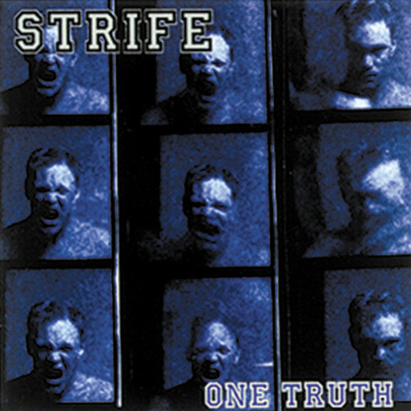 STRIFE 'One Truth' LP