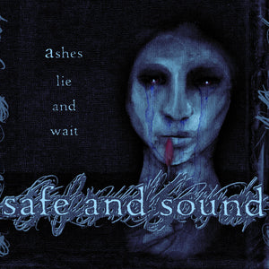 "SAFE AND SOUND 'Ashes Lie And Wait' 7"" / GREY MARBLE EDITION"