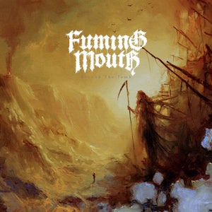 "FUMING MOUTH 'Beyond The Tomb' 12"" EP"
