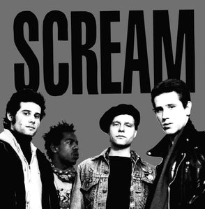 SCREAM 'This Side Up' LP