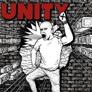 PRE-ORDER: UNITY 'You Are One' 7""