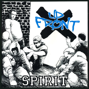 UP FRONT 'Spirit' LP