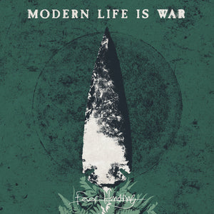 MODERN LIFE IS WAR 'Fever Hunting' LP