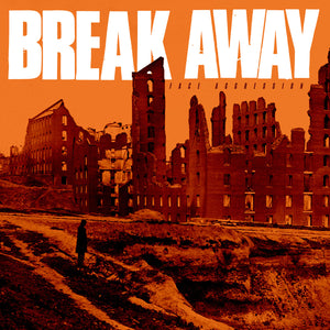 BREAK AWAY 'Face Aggression' LP