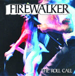 FIREWALKER 'The Roll Call' 7""