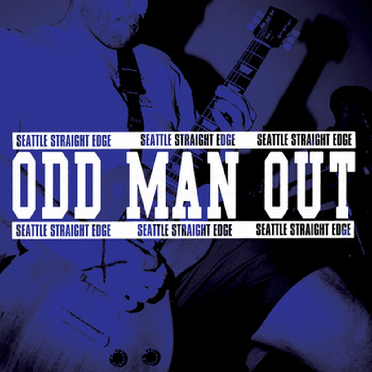 ODD MAN OUT 'Odd Man Out' LP