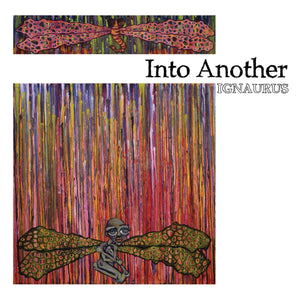 INTO ANOTHER 'IGNAURUS' LP / COLORED EDITION