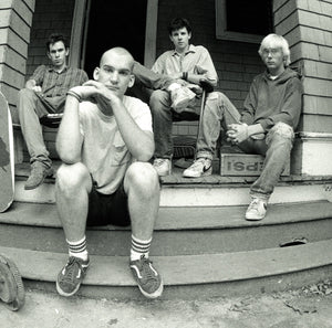 MINOR THREAT 'Salad Days' 7""