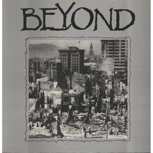 BEYOND 'No Longer at Ease' LP