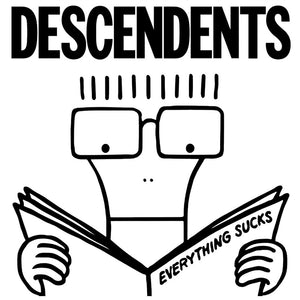 DESCENDENTS 'Everything Sucks' LP