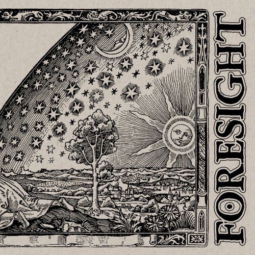 FORESIGHT 's/t' 7""