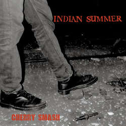 INDIAN SUMMER 'Cherry Smash' 12""