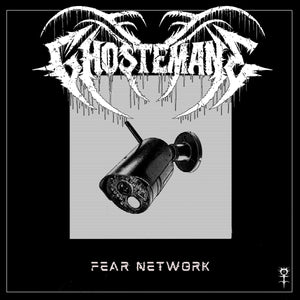 GHOSTEMANE 'Fear Network' 7""