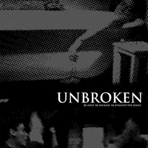 UNBROKEN 'Discography' 3xLP / COLORED EDITION