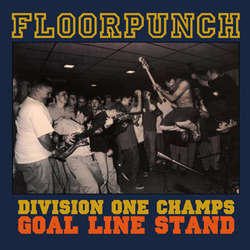 FLOORPUNCH 'Twin Killing' LP