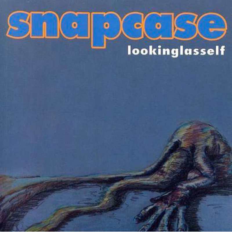SNAPCASE 'Lookinglasself' LP / LIMITED & COLORED EDITION