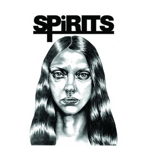 SPIRITS 'Discontent' LP