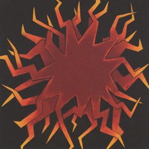 SUNNY DAY REAL ESTATE 'How It Feels To Be Something On' LP